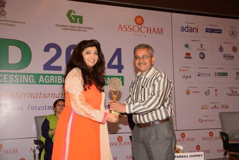 ASSOCHAM Best Energy Management 2014