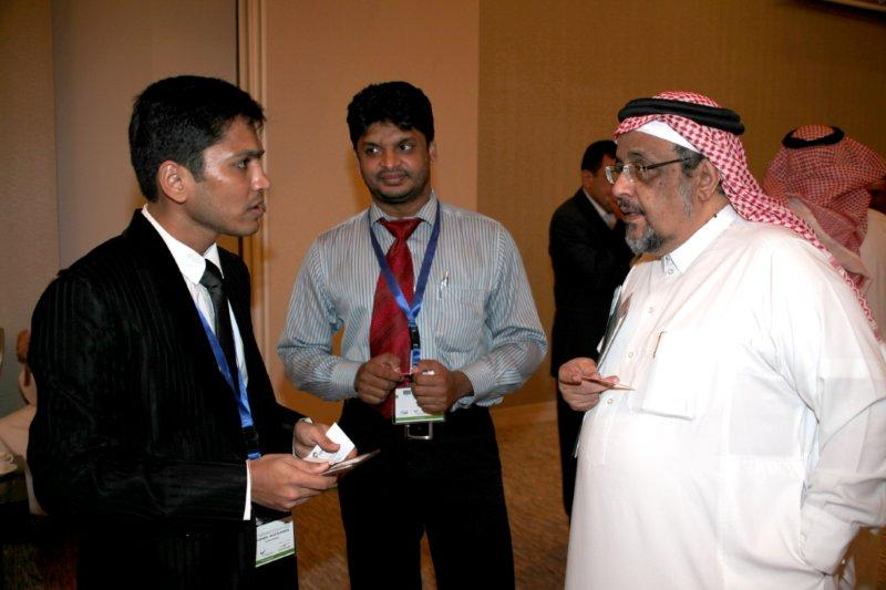 Saudi Electrical Efficiency Forum and Exhibition